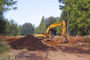 Excavation Grading new jersey